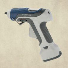 Аккумуляторный термоклеевой пистолет proskit