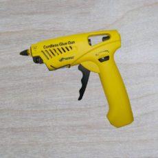 Газовый клеевой пистолет SKRAB HG872BK