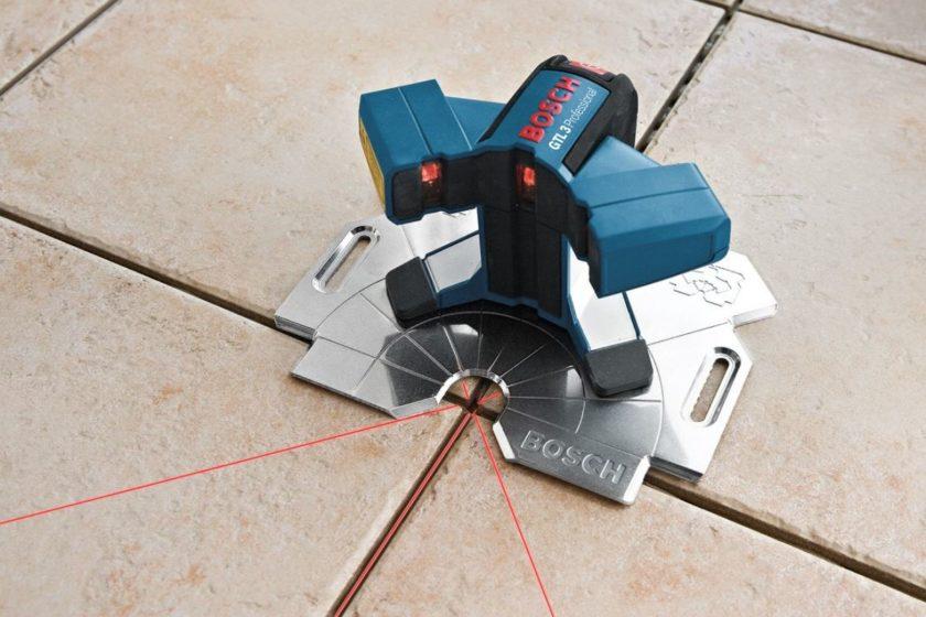Плиточный уровень Bosch GTL 3 Professional