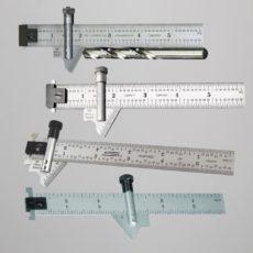 Инструмент для проверки угла заточки сверл
